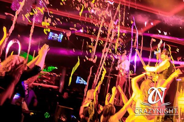 discotecas para despedidas en Albacete