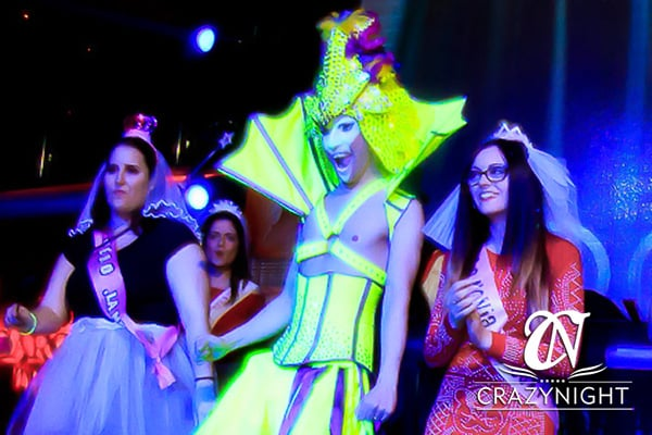 Drag Queen para despedidas en Albacete