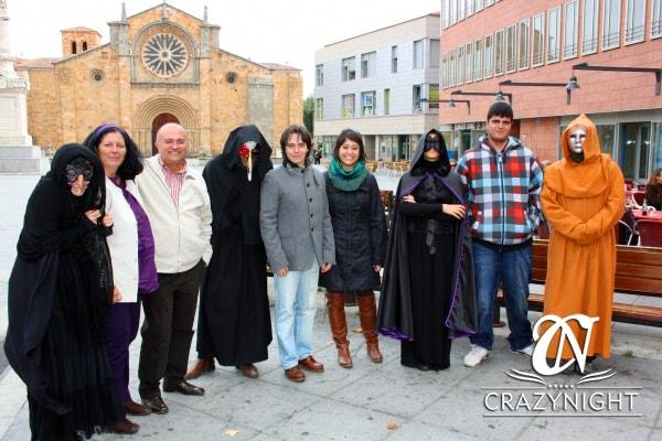 Enigmarium en Albacete